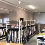GDA Stockhouse - Abbigliamento firmato uomo donna - Montignano di Senigallia