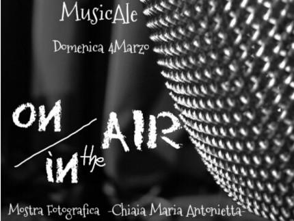 Mostra Chiaia al MusicAle