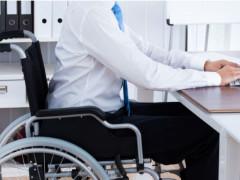 Lavoratori disabili, disabili al lavoro