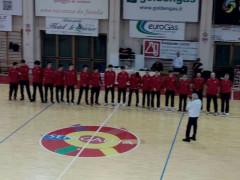 Under 18 Pallacanestro Senigallia 2017-2018