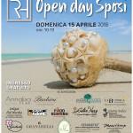 Raffaello Hotel Senigallia - Open Day Sposi