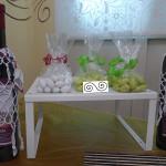Bomboniere Gastronomiche di Noir @ Blanc a Marzocca di Senigallia