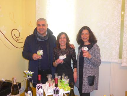Noir @ Blanc - Prelibatezze gastronomiche a Marzocca di Senigallia