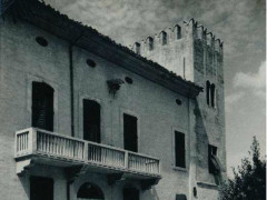all'asta Villa Cesarini Duranti