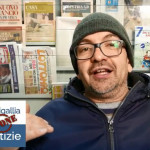 """Simone """"Quilly"""" Tranquilli cura la rubrica Senigallia Buone Notizie"""