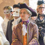 Maschere al Carnevale 2018 di Senigallia - Foto di Francesco Salvatori