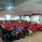 Incontro al Liceo Medi di Senigallia con il prof. Alessandro Ricci