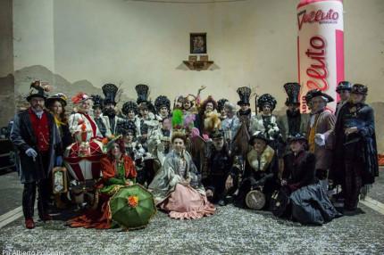 Carnevale 2018 alla Pescheria