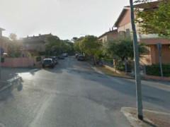 Incrocio via Bari-via Trento