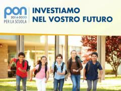 Importante finanziamento europeo ottenuto dall'Istituto Comprensivo Mario Giacomelli
