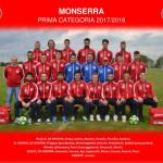 Monserra 2017-2018