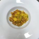 Tortellini di pesce - ricetta di Sofia Battistelli