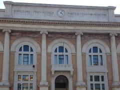 Palazzo delle Poste di Pesaro