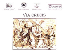 Via Crucis in dialetto senigalliese
