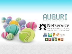 Buona Pasqua 2018 da Netservice e Senigallia Notizie