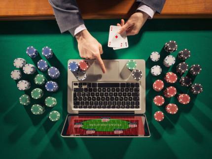 Gioco on-line, scommesse on-line, casino on-line