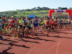 Atletica alle Saline, Trofeo podistico Città di Senigallia