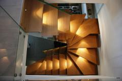Mondolfo Scale, progettazione e costruzione scale su misura