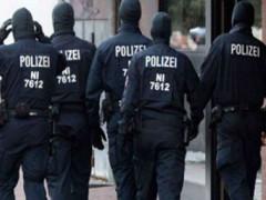 Terrorismo, attentati, polizia straniera