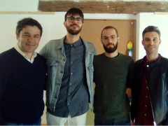 Consulta dei Giovani: Tommaso Conti è il nuovo presidente
