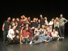 E.sperimenti Gdo-Dance Company