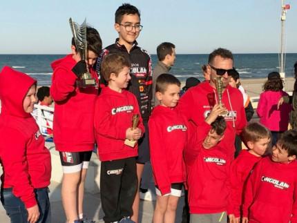 Team Cicli Cingolani