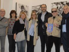 Il Rotary incontra Giorgio Pegoli