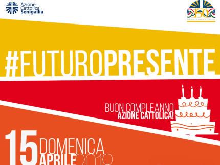 Festa a Senigallia per i 150 anni dell'Azione Cattolica italiana