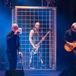 Decibel in concerto a Senigallia - foto di Simone Luchetti