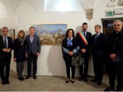"""""""Colori di Luce"""", inaugurata alla Rocca Roveresca"""