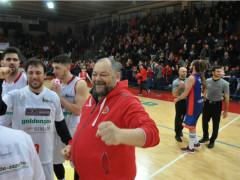 Coach Foglietti