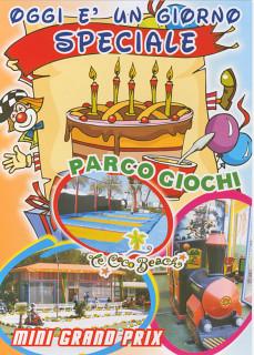 Le Coco Beach, locale per feste di compleanno a Senigallia