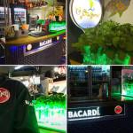 Le Coco Beach, american bar, locale a Senigallia