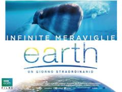 Earth, un giorno straordinario