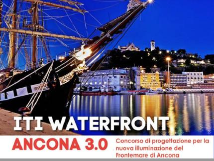 Concorso illuminazione porto di Ancona