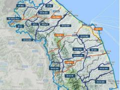500 km di strade statali all'anas