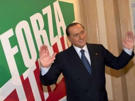 Forza Italia, Silvio Berlusconi