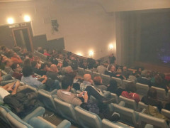 Teatro Sperimentale Pesaro