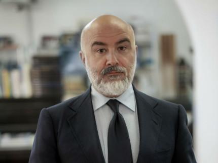 Maurizio paradisi primo presidente del confidi unico for Presidente della camera attuale