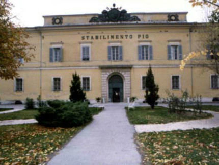 casa di riposo Opera Pia Mastai Ferretti