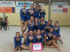 Ginnastica ritmica Polisportiva Senigallia