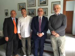 Coordinamenti di Fratelli d'Italia e di Forza Italia