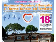 Un incontro sulla sanità di Senigallia e del territorio