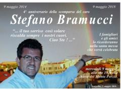 Una Santa messa per ricordare Stefano Bramucci