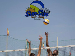 SunSen - Senigallia Beach Volley