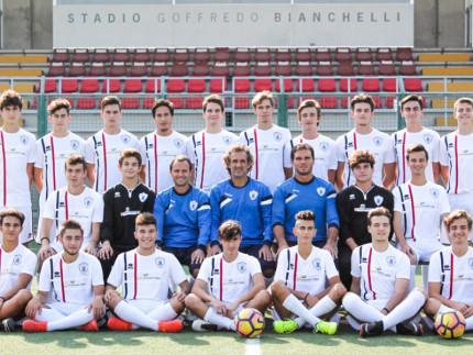 Vigor Senigallia Juniores 2017-18