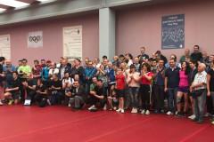 Campionati italiani Cedas Tennistavolo