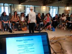 Corso CVM formazione docenti a Senigallia