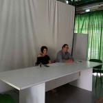 Michela Silvestrini e Davide Da Ros - Lega Senigallia