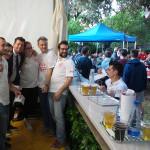 A Montignano di Senigallia, la Festa del Cuntadin
